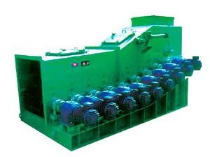 XGS倾斜滚动筛煤机