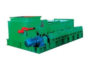 GDS水平滚动筛煤机