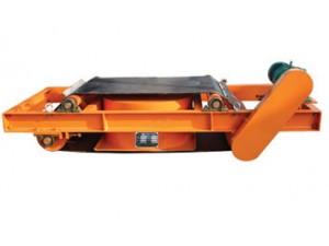 RCDD干式自卸式电磁除铁器