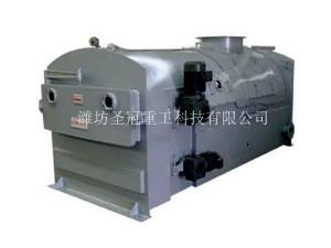 NJGC耐压式称重给煤机