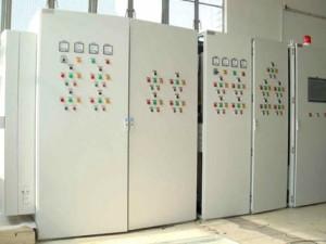 DCS、PLC控制系统